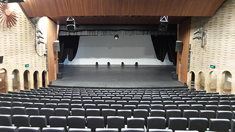 Current Movie Schedule in Schonnell Theatre St. Lucia