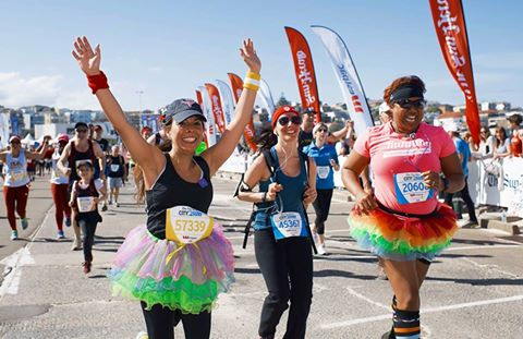 Saint Lucia's City2South Fun Run is Back and It Promises To Be Even Better This Year