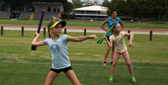 Keep Your Kids Active and Busy This Winter Holiday at The University of Queensland