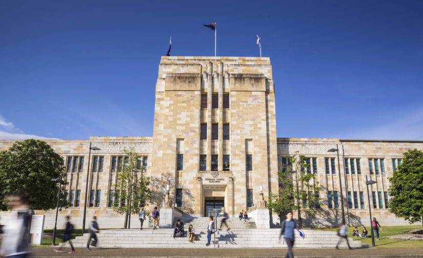UQ's Expansion Plans Collecting Nays
