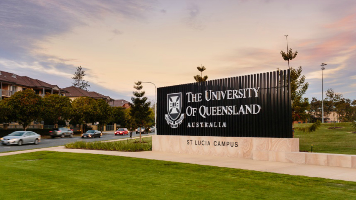 Saint Lucia's University of Queensland Soars Higher With Recent Developments